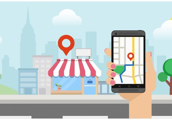 Referencement local, seo local
